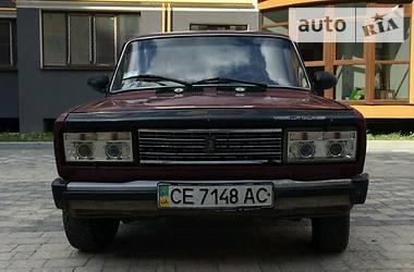 ВАЗ 2105 2000 в Городенке