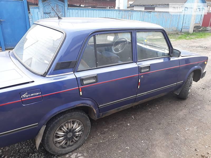 ВАЗ 2105 1986 в Києві