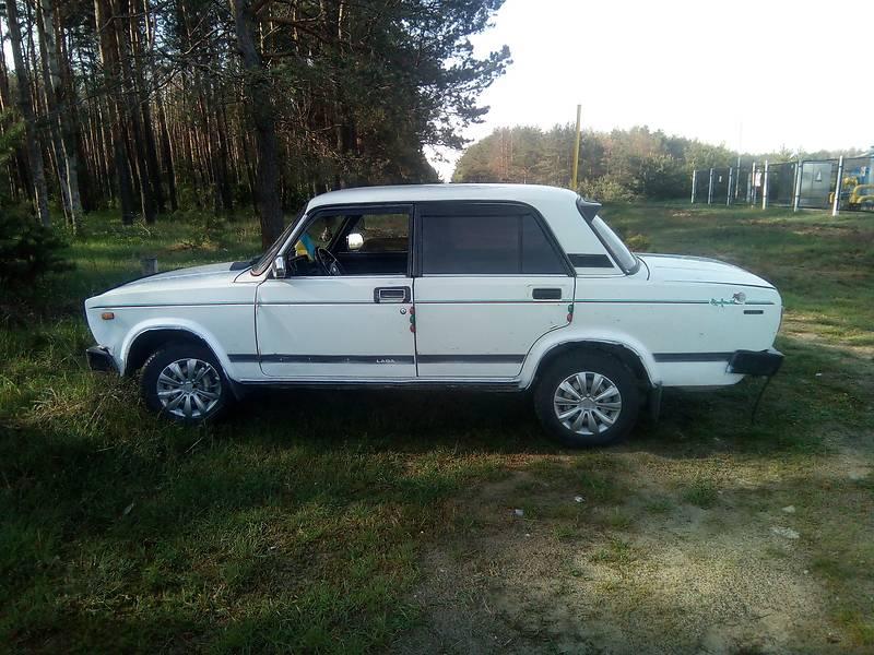 ВАЗ 2105 1986 в Сарнах
