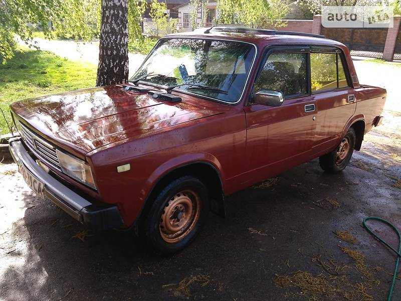 ВАЗ 2105 1995 в Лебедине