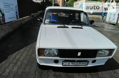 ВАЗ 2105 1987 в Черновцах
