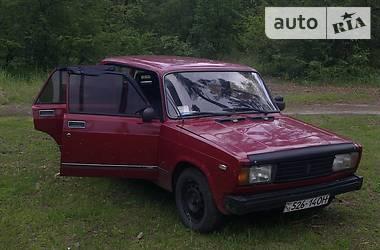 ВАЗ 2105 2002 в Черкассах