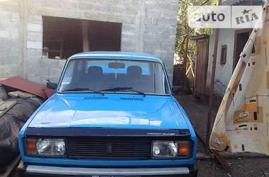 ВАЗ 2105 1989 в Ужгороде