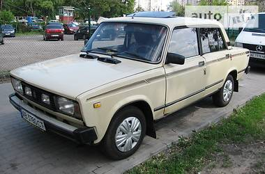 ВАЗ 2105 1988 в Киеве