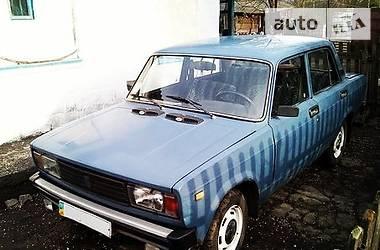 ВАЗ 2105 1983 в Желтых Водах