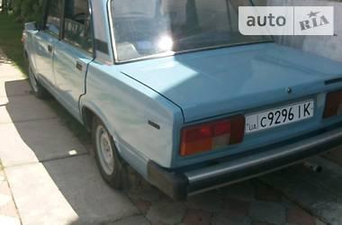 ВАЗ 2105 1990 в Сваляве