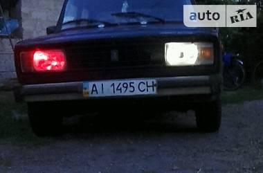 ВАЗ 2105 1983 в Кагарлыке