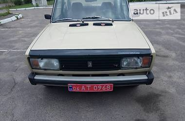 ВАЗ 2105 1988 в Житомире