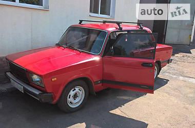 ВАЗ 2105 1983 в Кривом Роге