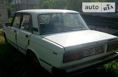 ВАЗ 2105 1993 в Ровно