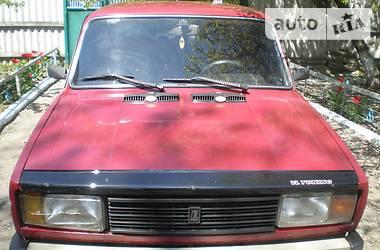 ВАЗ 2105 1992 в Полтаве