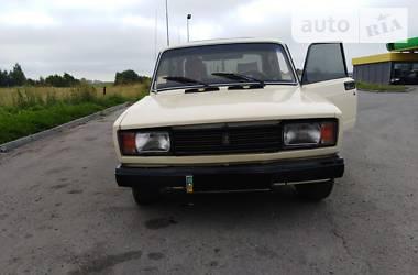 ВАЗ 2105 1988 в Ровно