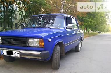 ВАЗ 2105 1983 в Полтаве
