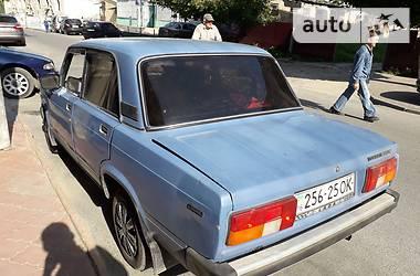 ВАЗ 2105 1981 в Львове