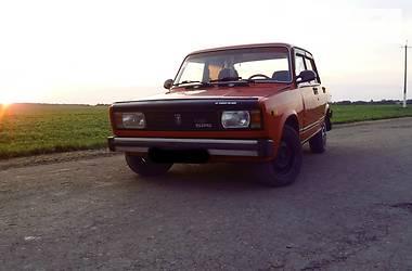 ВАЗ 2105 1989 в Львове