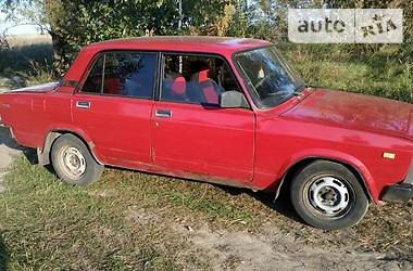 ВАЗ 2105 1988 в Чернигове