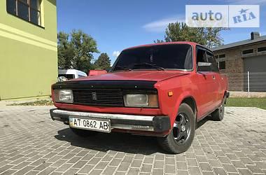 ВАЗ 2105 1996 в Ивано-Франковске
