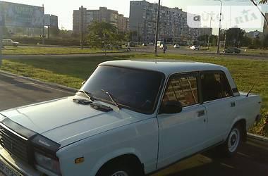 ВАЗ 2105 1991 в Запорожье