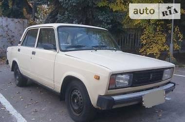 ВАЗ 2105 1986 в Киеве