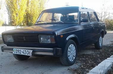ВАЗ 2105 1986 в Николаеве
