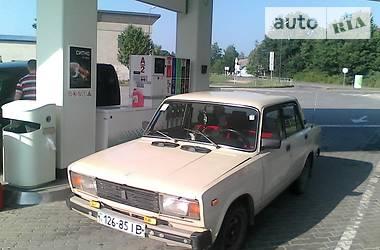 ВАЗ 2105 1988 в Богородчанах