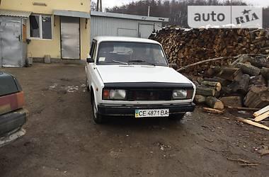 ВАЗ 2105 1989 в Черновцах