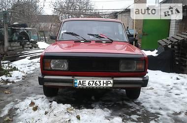 ВАЗ 2105 1985 в Синельниково