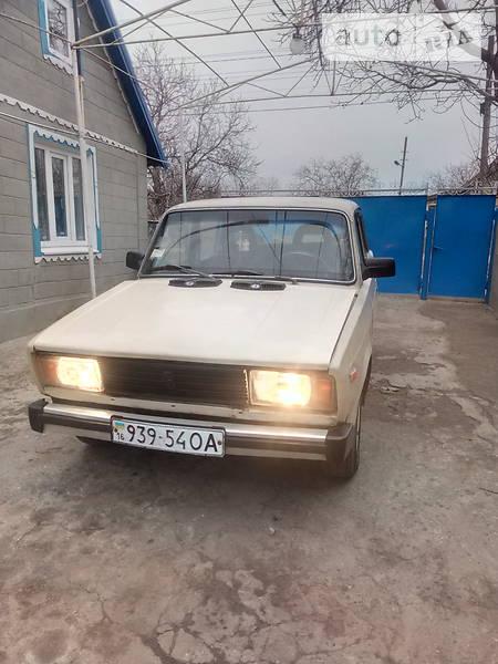 Lada (ВАЗ) 2105 1980 року в Одесі