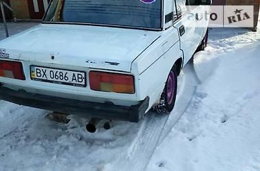 ВАЗ 2105 1988 в Погребище