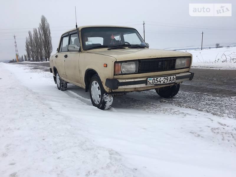 Lada (ВАЗ) 2105 1989 года в Днепре (Днепропетровске)