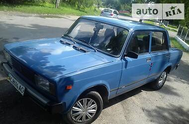 ВАЗ 2105 1990 в Луцке