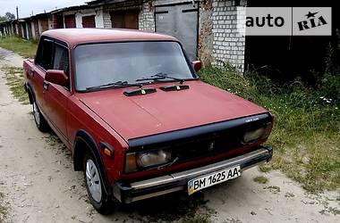 ВАЗ 2105 1987 в Шостке