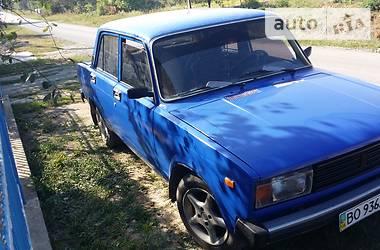 ВАЗ 2105 1991 в Бучаче