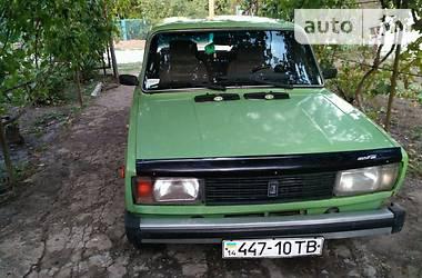 ВАЗ 2105 1981 в Токмаке