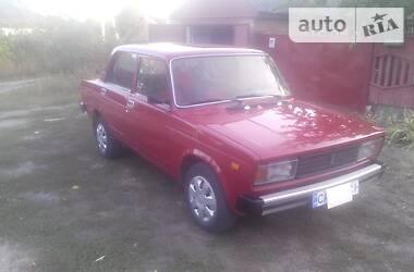 ВАЗ 2105 1987 в Смеле
