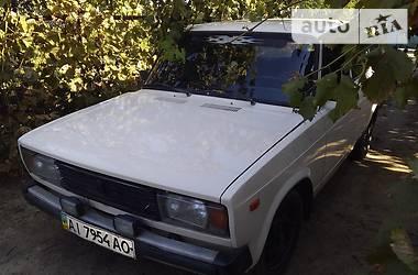 ВАЗ 2105 1987 в Мелитополе