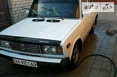 ВАЗ 2105 1982 в Волчанске