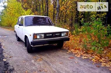 ВАЗ 2105 1981 в Краснограде