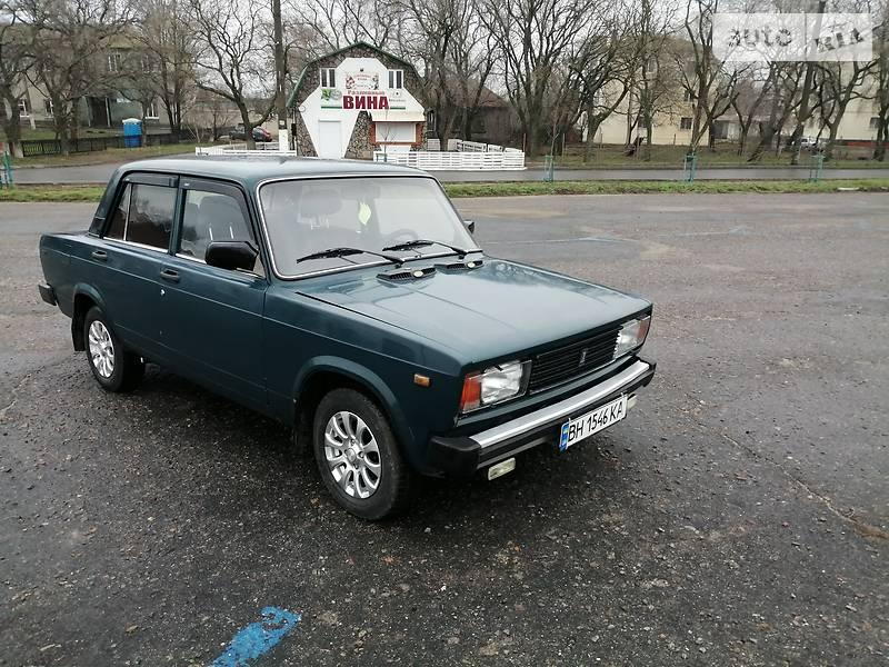 ВАЗ 2105 1995 в Белгороде-Днестровском