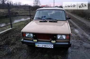 ВАЗ 2105 1983 в Обухове