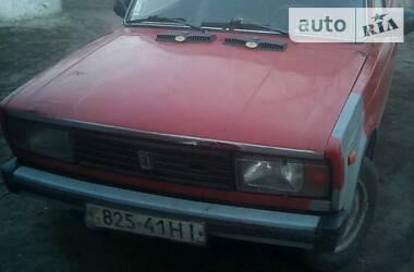 ВАЗ 2105 1981 в Новом Буге