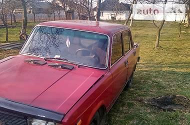 ВАЗ 2105 1986 в Ивано-Франковске