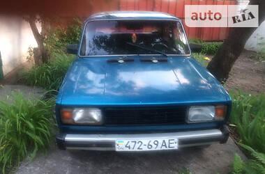 ВАЗ 2105 1988 в Днепре