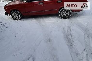 ВАЗ 2105 1981 в Деражне