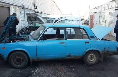 ВАЗ 2105 1981 в Днепре