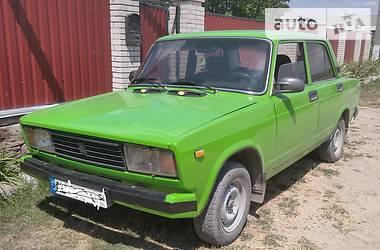 ВАЗ 2105 1982 в Крыжополе