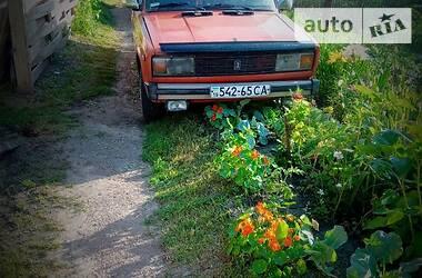 ВАЗ 2105 1989 в Новгород-Северском