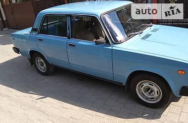 ВАЗ 2105 1988 в Львове