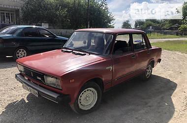ВАЗ 2105 1992 в Каменец-Подольском