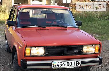 ВАЗ 2105 1989 в Дрогобыче